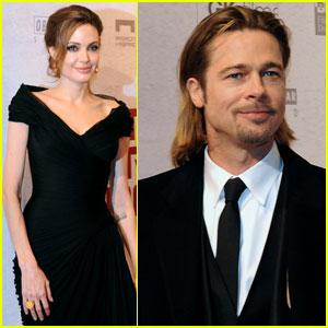 Angelina Jolie Premieres 'Blood & Honey' in Sarajevo