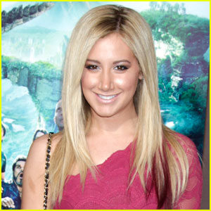 Ashley Tisdale Signs on for CBS Comedy Pilot