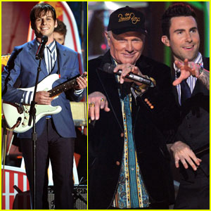 The Beach Boys Grammys Tribute - Watch Now!