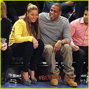 Beyonce & Jay-Z: Linsanity!