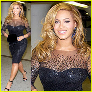 Beyonce: Second Post Baby Appearance in NYC!