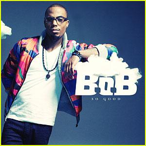B.o.B: JJ Music Monday!