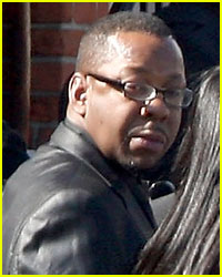 Why Did Bobby Brown Abruptly Leave Whitney Houston's Funeral?