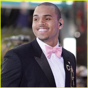 Chris Brown Performing at Grammys 2012?