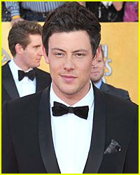 Police Break Up Cory Monteith's House Party