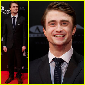 Daniel Radcliffe: 'Woman in Black' Tops British Box Office