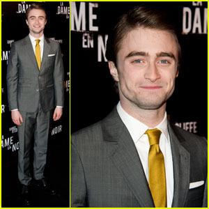 Daniel Radcliffe: 'Harry Potter' Was Snubbed by Oscars