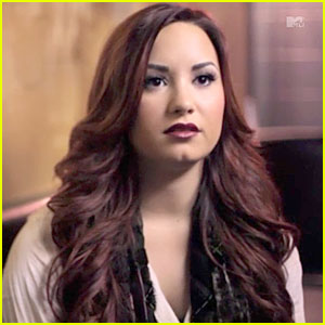Demi Lovato: 'Stay Strong' Trailer