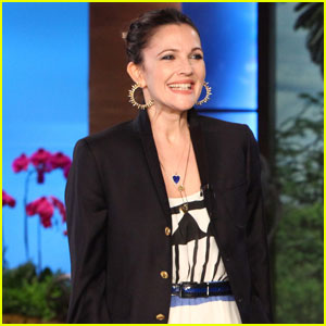 Drew Barrymore: I'm in Love With My Fiance's Family!