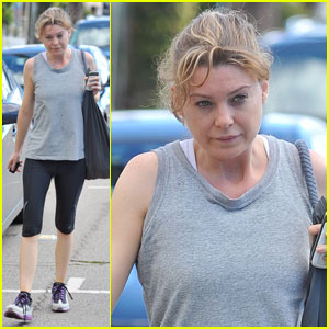 Ellen Pompeo: 'Everything in My Life Is a Blessing'