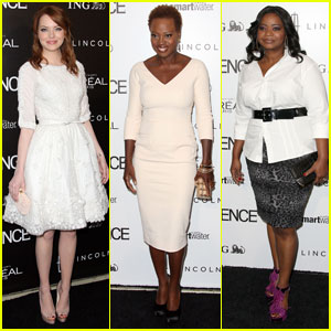 'The Help' Cast: 'Essence' Black Women in Hollywood Luncheon!