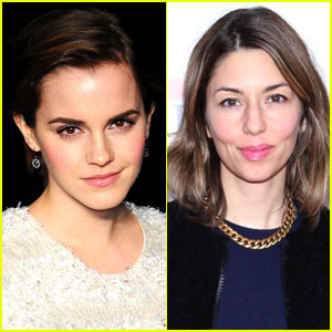 Emma Watson Signs on for Sofia Coppola's 'Bling Ring'