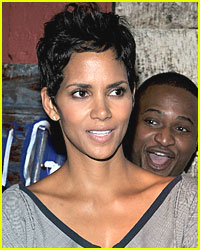 Halle Berry: Moving to Europe?