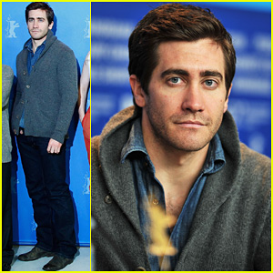 Jake Gyllenhaal: Berlin Film Festival Jury Photo Call!