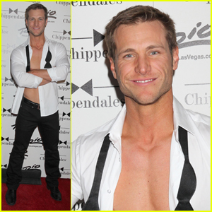 Jake Pavelka: Chippendales Party!