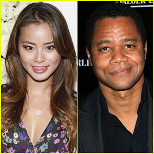 Jamie Chung & Cuba Gooding Jr. Join FOX Pilots