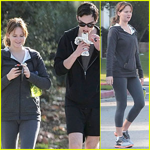 Jennifer Lawrence: 'Hunger Games' Mall Tour Coming Soon!