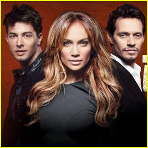 Jennifer Lopez's 'Q' Viva The Chosen' Picked Up by FOX