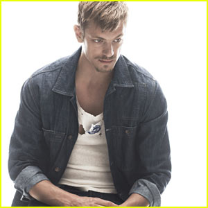 Joel Kinnaman: 'Robocop' Offer!