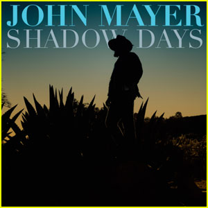 John Mayer's 'Shadow Days' - Full First Listen!