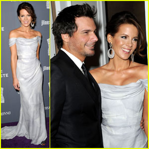 Kate Beckinsale: Costume Designers Guild Awards 2012