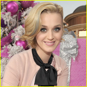 Katy Perry Getting Her Own 3D Movie?
