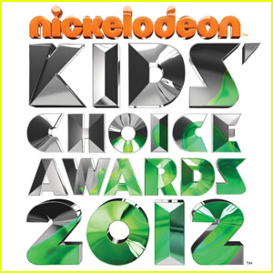 Kids' Choice Awards 2012 Nominations List!