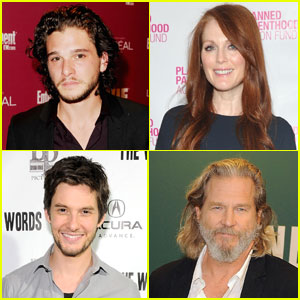 Kit Harington Joining 'The Seventh Son'