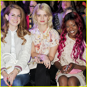 Lana Del Rey & Azealia Banks: Duet in the Works!