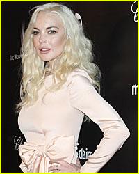 Lindsay Lohan Owes Back Taxes?