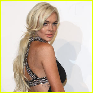 Lindsay Lohan Lands Elizabeth Taylor Role in TV Movie?