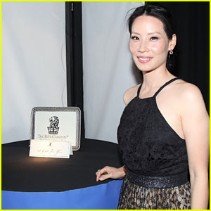 Lucy Liu: Watson in Sherlock Holmes Pilot Elementary