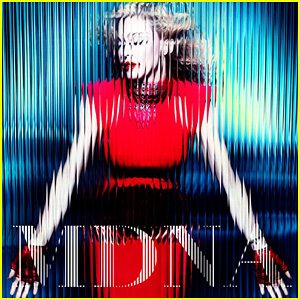 Madonna: 2012 World Tour Dates Announced!