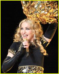 Madonna Slams M.I.A.'s Middle Finger Move at Super Bowl