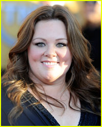 Melissa McCarthy: Hollywood's Most Wanted Woman?