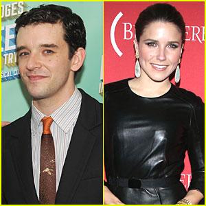 Michael Urie & Sophia Bush: 'Partners' in New CBS Pilot!