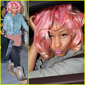 Ludacris: I Love Nicki Minaj!