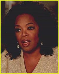 Oprah Joining Jimmy Kimmel's Post-Oscar Broadcast