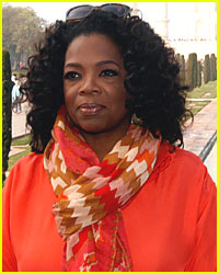 Oprah Apologizes for Nielsen Tweet