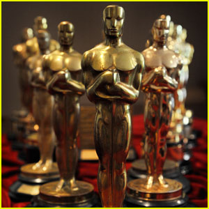 Oscars 2012 Ratings Up From Last Year