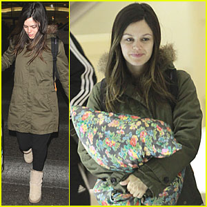 Rachel Bilson: Reese Witherspoon's Girl Crush!