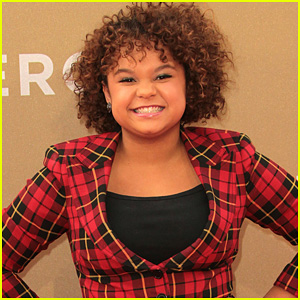 Rachel Crow Lands Nickelodeon & Columbia Records Deal!