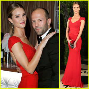 Rosie Huntington-Whiteley & Jason Statham - Vani