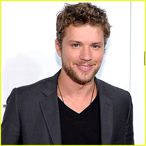 Ryan Phillippe: New Television Pilot!