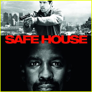 'Safe House': Box Office Champ!