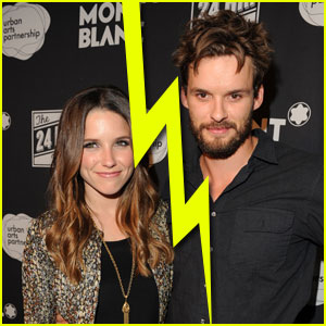 Sophia Bush &#038; Austin Nichols Split?