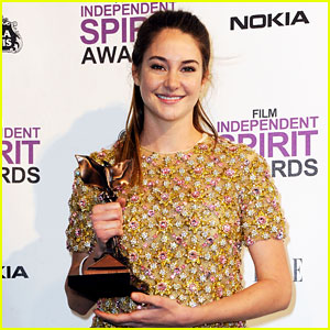 Film Independent Spirit Awards Winners List 2012