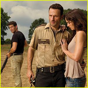 'The Walking Dead' Breaks Ratings Records!