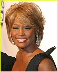 Whitney Houston: Dress & Earrings Up for Auction