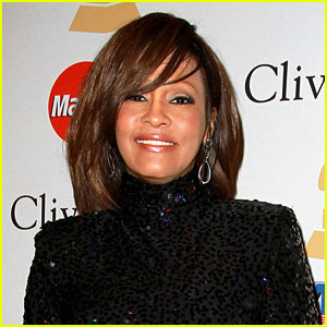 Stream Whitney Houston's Funeral - Watch Now